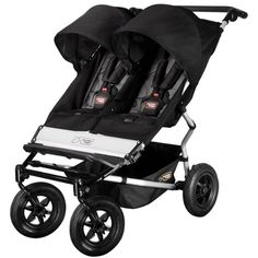 stroller for tall parents #lela #lelaknows #doublestroller #mountainbuggy