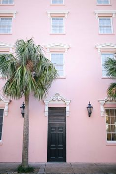 Where to go for the most photogenic spots around Charleston // Rhyme & Reason
