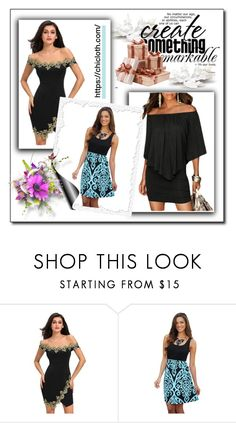 """Chicloth 14"" by ozil1982 ❤ liked on Polyvore"