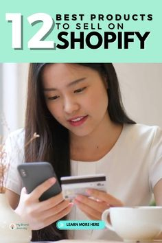 Check out our list of 12 brands to consider selling on Shopify. Hopefully this list of brands will inspire you sell ! #brand #business #entrepreneur #startup #onlinesales #ecommerce #inspiration #howto #guide #shopify