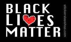Show your support for racial equality!