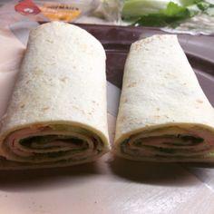 Snack-Wraps