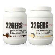 @226 ERS RECOVERY CREAM NOCHE sabor Chocolate 500gr.   Farmacia Bonnin