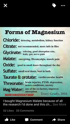 How To Restore Magnesium In 3 Steps | health | Pinterest ...