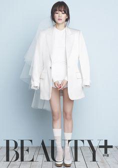 Yoon Seung Ah for Beautypl's feb 2014 issue YSAxBL | #myf6muse ♋ #myrambles