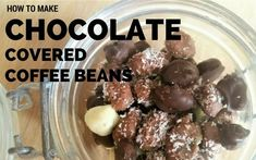 Chocolate covered coffee beans best chocolate covered coffee beans chocolate coffee bean ice cream chocolate covered coffee beans recipe how to make chocolate covered coffee … Chocolate Covered Espresso Beans, Chocolate Covered Coffee Beans, White Chocolate, How To Make Chocolate, Homemade Chocolate, Coffee Brownies, Expensive Coffee, Coffee Cheesecake, Cheap Coffee