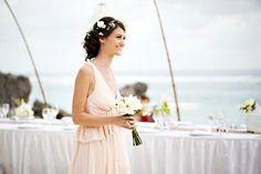 Relaxed Bali Wedding