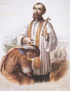 Conversion of Paravas by Francis Xavier in 1542 - Francis Xavier - Wikipedia, the free encyclopedia