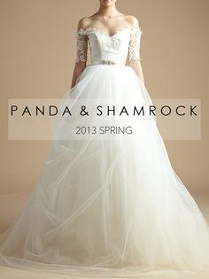 Redevance/mariage robe/femmes/vêtements de par pandaandshamrock, $550.00
