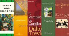 Literatura: Conheça o Brasil em 27 livros de ficção