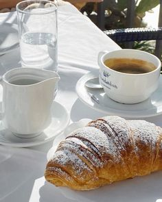 Photo by Carin Olsson in Taormina. Image may contain: coffee cup and drink  #Regram via @parisinfourmonths Paris Travel Tips, Cream Tea, Paris Photography, French Toast, Breakfast, Instagram, Food, Coffee Cup, Paris France