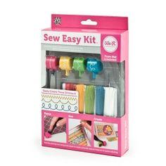 We R Memory Keepers - Sew Easy