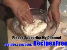Naanbrood door Manjula