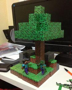 Mini At Least: Minecraft