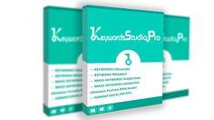 Keyword Studio Pro + Unlimited PC License