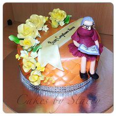 A cake for nonna
