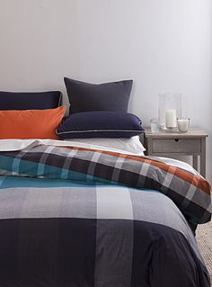 Duvet Covers Canada: Shop Online for a Duvet Cover & Sets | Simons | Simons