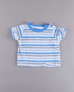 Camiseta de manga corta talla 3 meses (1,70€) http://www.quiquilo.es/bebe-nino/3559-camiseta-de-manga-corta.html