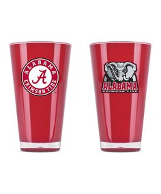 Another great find on #zulily! Alabama Crimson Tide 20-Oz. Insulated Tumbler #zulilyfinds