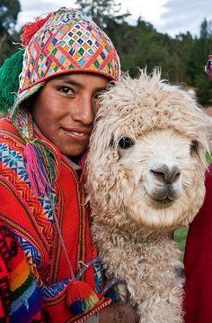 Children Perù