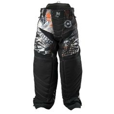 Empire THT LTD Paintball Pants - Alpha Orange - X-Large by Empire. $169.95. Empire THT LTD Pants Orange Alpha Serious paintball players need serious equipment. They have to do it all, from running and diving, to sliding, crawling, and kneeling on all sorts of surfaces, in all kinds of weather. Empire LTD THT paintball pants were made to handle it all. Knees, shins, hips, and the groin area are protected with high-tech padding, while an adjustable waist, wide belt loo...