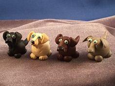 M'Mini Labrador Retrievers and Weimaraner!  Your Choice