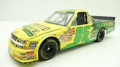 1:24..Action Motorsports Authentics--2006 Silverado Chevrolet #85