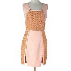 NWT's SAUNDER pencil dress size 4 Amazing dress, new with tags!  SAUNDER Anthropologie Dresses