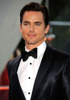 I recently became addicted to White Collar!!