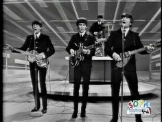 The Beatles made their first American television appearance on the Ed Sullivan Show February 9th, 1964.
