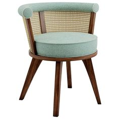 Wood Furniture Design Chair 70 Ideas For 2019 Cane Furniture, Rattan Furniture, Furniture Decor, Modern Furniture, Furniture Design, Rattan Chairs, Furniture Stores, Furniture Upholstery, Chair Cushions