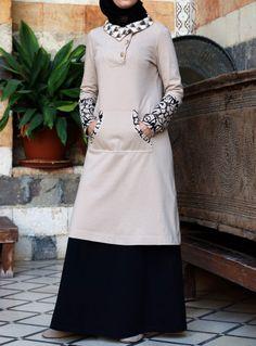 SHUKR   Islimi Printed Sweatshirt  UK: http://www.shukr.co.uk/Islimi-Printed-Sweatshirt-P8310C51.aspx