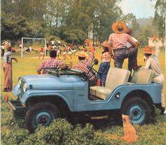 """OJeep CJ-5 no Brasil     Por James Garcia Consultoria técnica e ilustrações Angelo Meliani   Na primeira metade da década de 40, eram tempos dos bondinhos, calhambeques e jardineiras. Estradas, avenidas, asfalto, todos esses """"luxos"""" eram realidade em apenas alguns lugares das grandes capitais. Foi nessa época que o Jeep começou […]Compartilhe nosso conteúdo"""