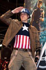 WC12: The Marvel Comics Costume Contest - Comic Book Resources