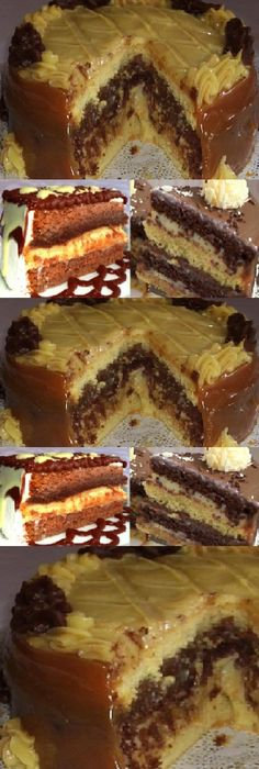 Pie Recipes, Sweet Recipes, Cooking Recipes, Mousse, Cupcake Cakes, Bakery, Food And Drink, Sweets, Ethnic Recipes