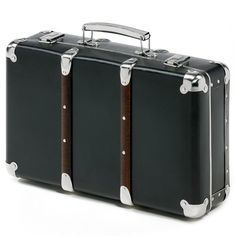 the perfect suitcase to take on a road trip. Cardboard Suitcases come in five colors and are £26 apiece at Manufactum.
