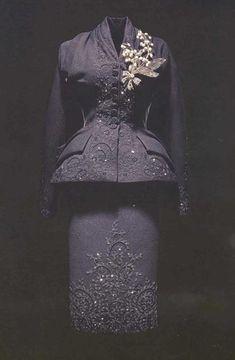 Dior, 1950.