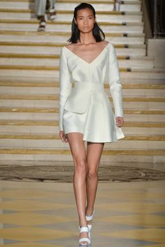 Emilia Wickstead ready-to-wear spring/summer '15 gallery - Vogue Australia