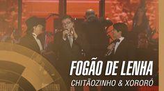 Chitãozinho & Xororó - Fogão de lenha (Sinfônico 40 Anos) [Part. Especia...