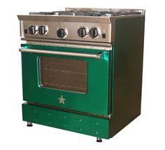 Emerald BlueStar Jewel Tones Range
