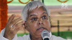 Fodder scam case verdict: Lalu Prasad held guilty