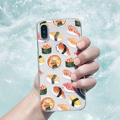This is how we roll 🍣🍙⠀ Shop this case now on casetify.com 🔎 3891524