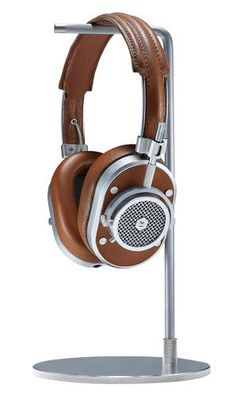Creative Types Will Love These High-Tech Retro Headphones | Co.Design | business + design