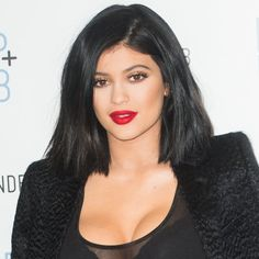Pin for Later: Kylie Jenner Explains What She Really Says in That Snapchat Video