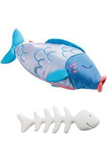 HABA - Erfinder für Kinder - Fisch - Biofino - Kaufladen - Spielzeug & Möbel