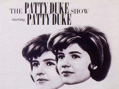 The Patty Duke Show-loved it