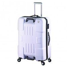 "Modern Luggage: Heys Forza 30.5"" Spinner"