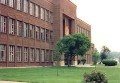 This is where I attended school from K-8th.  Edison School
