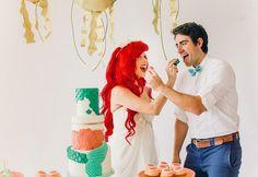 Beyond the Box Office: Movie Wedding Inspiration