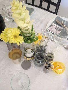 DIY Creations, Diy, Table Decorations, Furniture, Home Decor, Birthday, Decoration Home, Bricolage, Room Decor